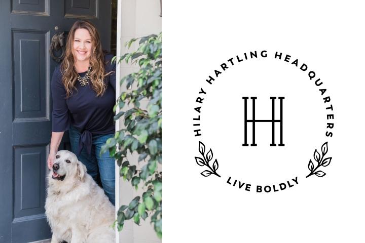 Hilary Hartling, BrandSynergist